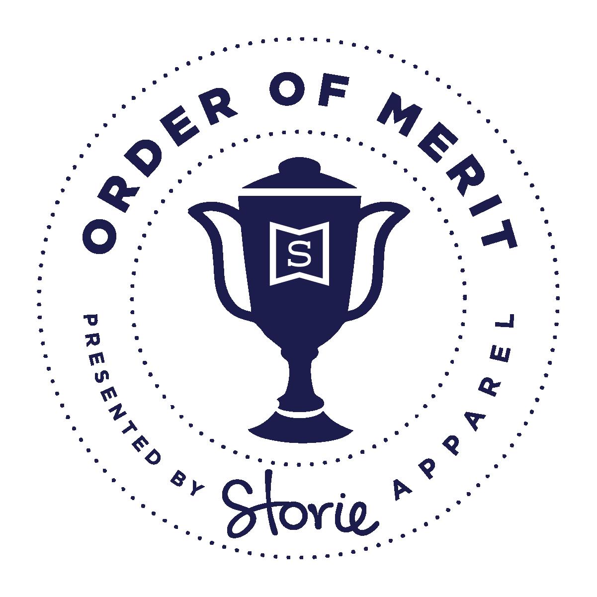 Storie Order of Merit