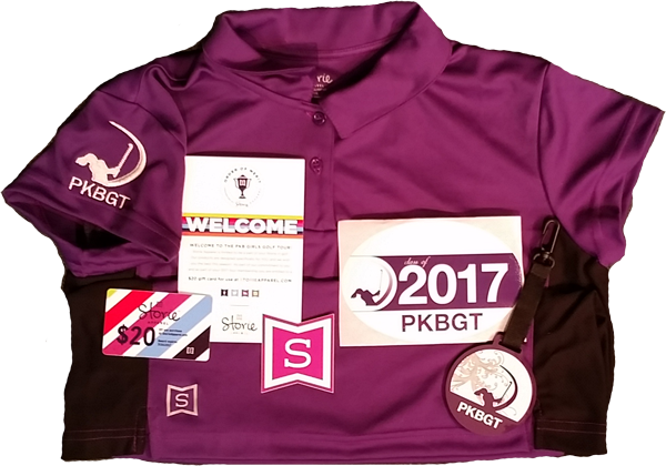 2017 Regional Membership Packet